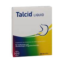 Produktbild Talcid Liquid