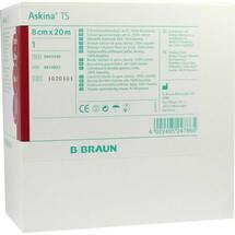 Produktbild Askina TS Bandage Größe 4 8cmx