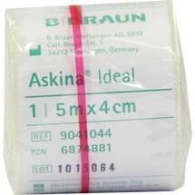 Produktbild Askina Idealbinde 5mx4cm cel