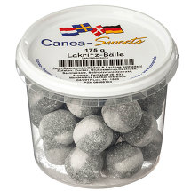 Produktbild Canea Sweets Lakritz Bälle