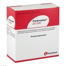 Pankreatan 25.000 magensaftresistente Kapseln