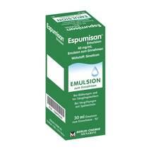 Produktbild Espumisan Emulsion