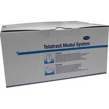 Produktbild Telasorb steril weiß 45x45 cm 6-fach