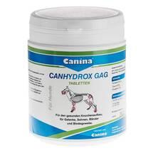 Canhydrox Gag Tabletten vet. (für Tiere)