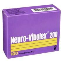 Produktbild Neuro Vibolex 200 Filmtabletten