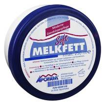 Produktbild Apofam Melkfett soft