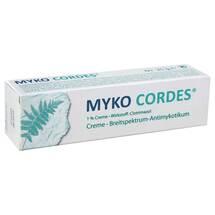 Myko Cordes Creme