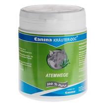 Canina Kräuter Doc Atemwege vet. Pulver