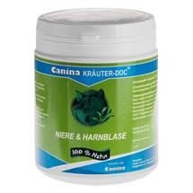 Canina Kräuter Doc Niere & Harnblase vet. Pulver