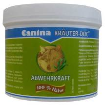 Canina Kräuter Doc Abwehrkraft vet. Pulver