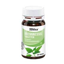 Produktbild Sovita Brennnessel Tabletten