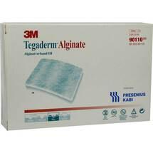 Produktbild Tegaderm Alginate FK Kompressen 5x5cm 90110