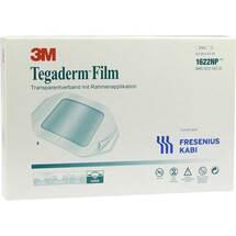 Produktbild Tegaderm Film 4,4x4,4cm 1622NP