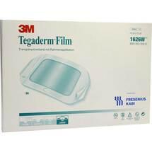 Produktbild Tegaderm Film 10x12cm 1626W