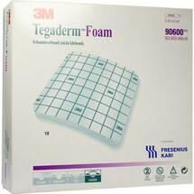 Tegaderm Foam FK 5x5cm 90600