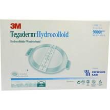 Produktbild Tegaderm Hydrocolloid FK 10x12cm 90001