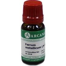 Ferrum metallicum Arcana LM 6 Dilution