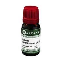 Kalium arsenicosum Arcana LM 6 Dilution