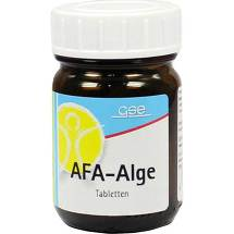 Afa Alge 500 mg Tabletten