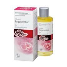 Pflegeöl Regeneration Naturkosmetik Schoenenberger