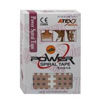 Gitter Tape Power Spiral Tape Atex 28x36 mm