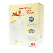 Produktbild Mamivac Pumpset Premium L