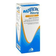Produktbild Movicol flüssig Orange