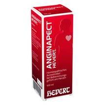 Produktbild Anginapect Hevert Tropfen
