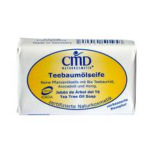 Produktbild Teebaum Öl Seife CMD