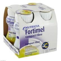 Produktbild Fortimel Compact Fibre Vanille