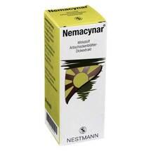 Produktbild Nemacynar Nestmann Tropfen