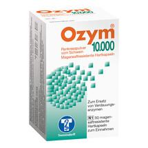 Ozym 10.000 Hartkapseln