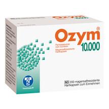 Produktbild Ozym 10.000 Hartkapseln