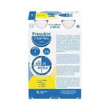 Produktbild Fresubin 2 kcal fibre Drink Lemon Trinkflasche