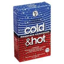 Produktbild Cold + Hot Mehrfachkompresse