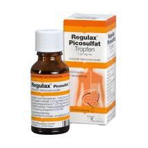 Produktbild Regulax Picosulfat Tropfen