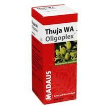 Produktbild Thuja WA Oligoplex Lösung