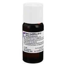 Produktbild Apis mellifica D 12 Dilution