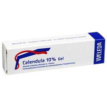 Produktbild Calendula 10% Gel
