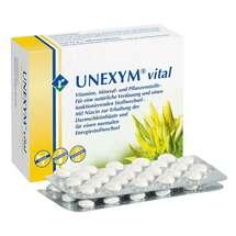 Produktbild Unexym Vital Tabletten