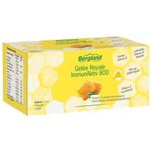 Gelee Royale Immunaktiv 800 15 ml Trinkampullen