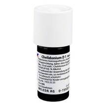 Produktbild Chelidonium D 1 Dilution