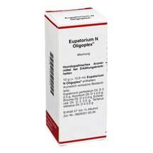 Produktbild Eupatorium N Oligoplex Liquidum