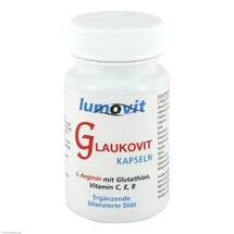 Produktbild Glaukovit Kapseln Ergänzende bilanzierte Diät