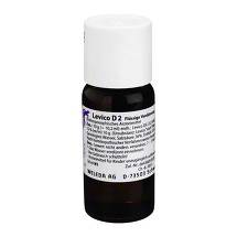 Levico D 2 Dilution