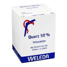 Produktbild Quarz 50% Trituration