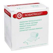 Produktbild Nobatricot Schlauchverband 8 cm x 20 m