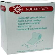 Produktbild Nobatricot Schlauchverband 7 cm x 20 m