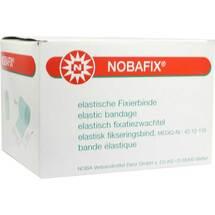 Produktbild Nobafix Fixierbinden 4mx10cm