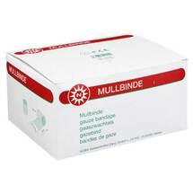 Produktbild Mullbinden 10mx10cm